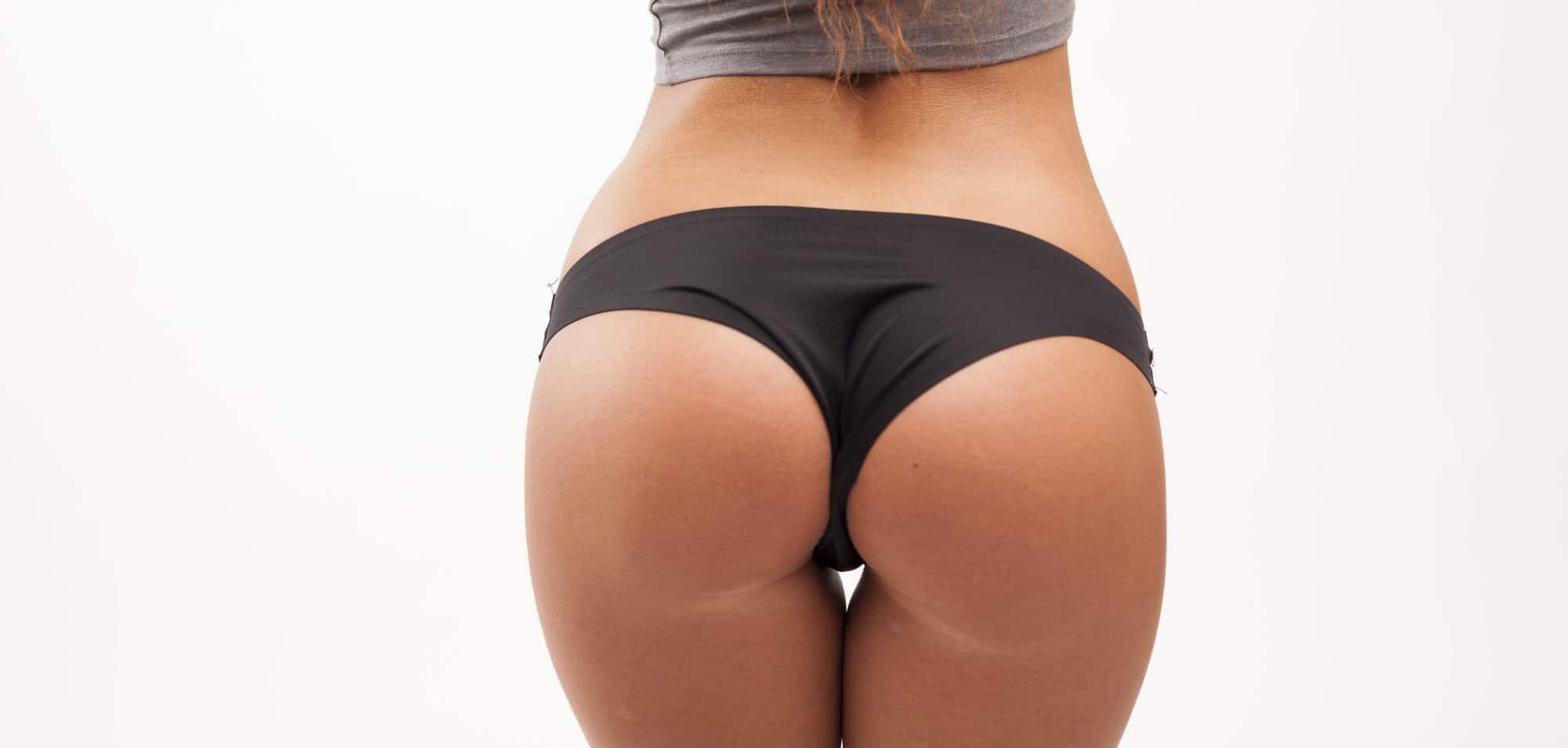 Buttock Augmentation - Fat Transfer to Buttocks Melbourne